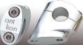 ハンドルクランプ S.T.Fクランプ ZEPHYR400/750/1100 ALL[#01025]