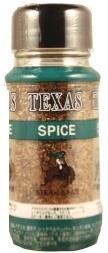 テキサススパイス