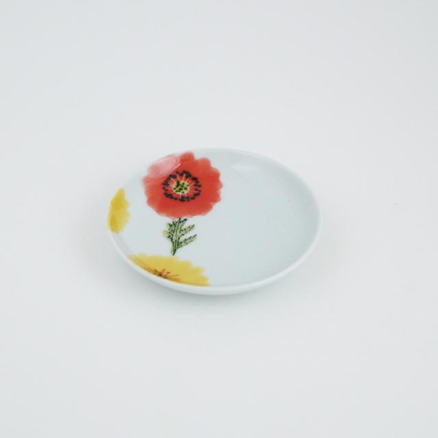 波佐見焼 和食器 うつわ 器 うつわ好き 陶房青 吉村陶苑 Ao AOSHOP おしゃれ かわいい 花 フローラル ボタニカル マティーニ セール SALE