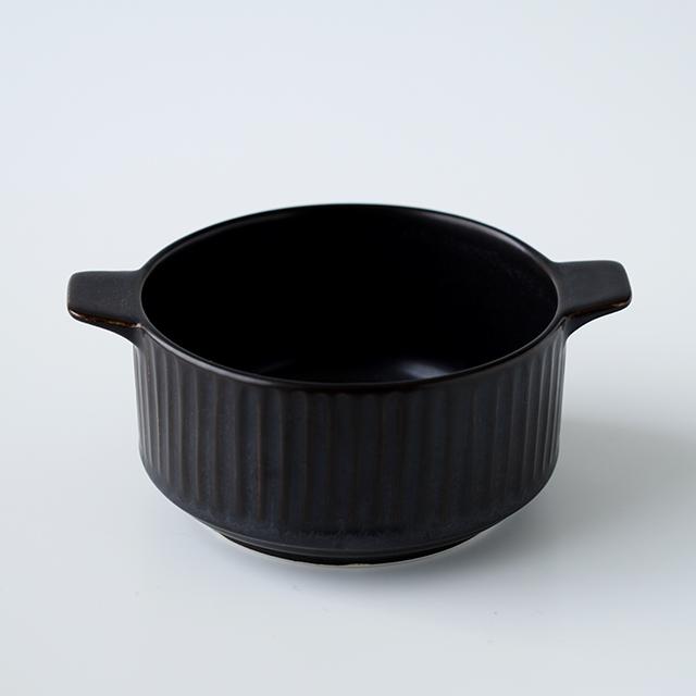 陶房青 AO SHOP 青 波佐見焼 スープカップ ボウル しのぎ ナチュラル