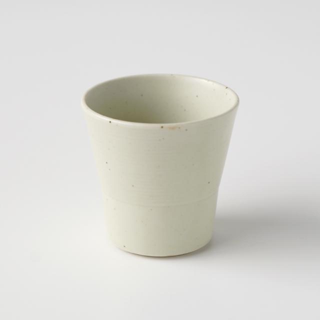波佐見焼 陶房青 AO SHOP 吉村陶苑 ディアリオ カップ フリーカップ 湯呑み ナチュラル カフェ