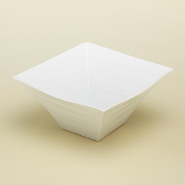 白亜 角小鉢