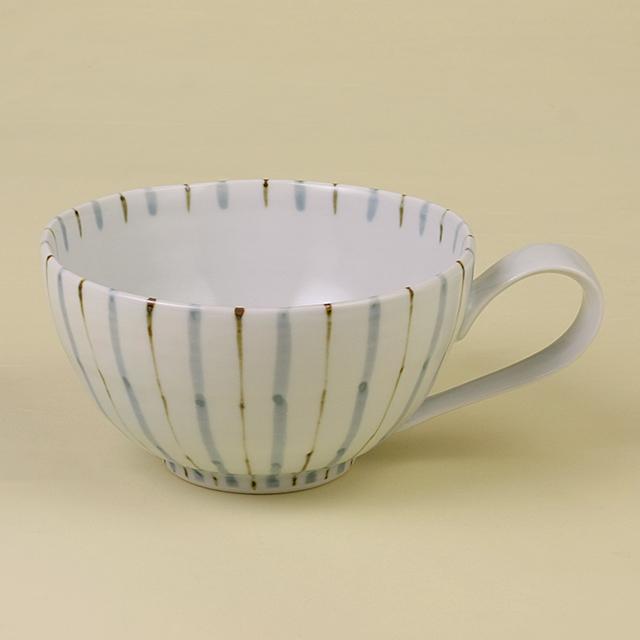 太十草 スープカップ