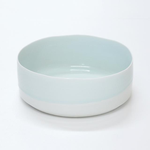 【和食器通販】陶房青専門ショップAo 波佐見焼 吉村陶苑 青磁 大鉢 鉢