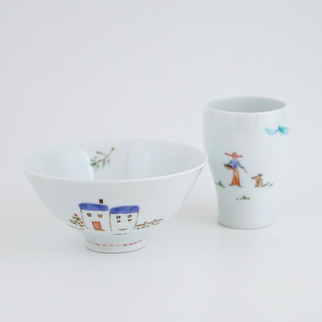 陶房青 Ao 波佐見焼 吉村陶苑 AOSHOP 母の日 プレゼント ギフト マグ スープ カップ ボウル 皿