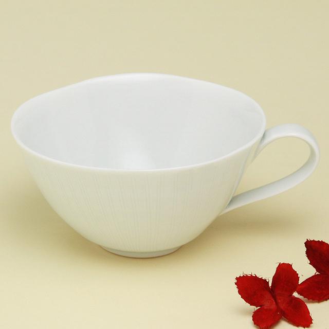 線彫ティーカップ