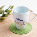 波佐見焼 陶房青 吉村陶苑 母の日 プレゼント 父の日 ギフト マグカップ ミルクカップ