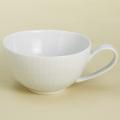 青白磁線彫 スープカップ