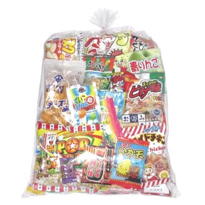 1000円駄菓子詰め合わせ 1個
