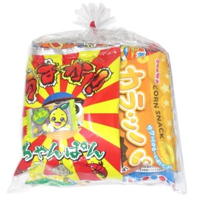 100円駄菓子詰め合わせ 1個