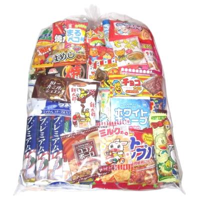 2000円駄菓子詰め合わせ 1個