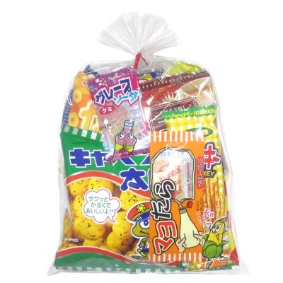 200円駄菓子詰め合わせ 1個