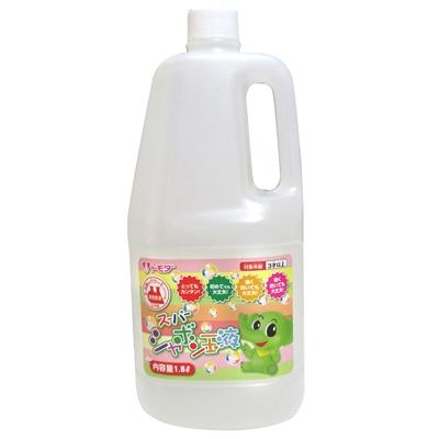 シャボン補充液(1.8ℓ) 1本