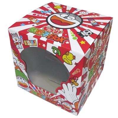 つかみとり用駄菓子箱 1箱