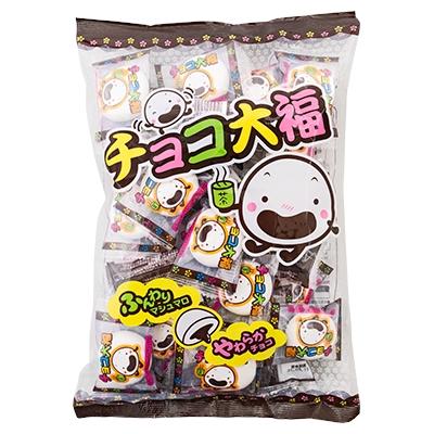 チョコ大福 170g(目安個数32個)