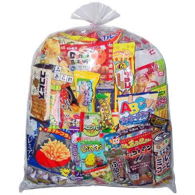 3000円駄菓子詰め合わせ 1個