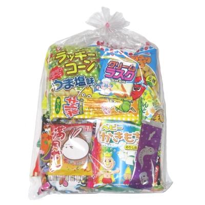 400円駄菓子詰め合わせ 1個