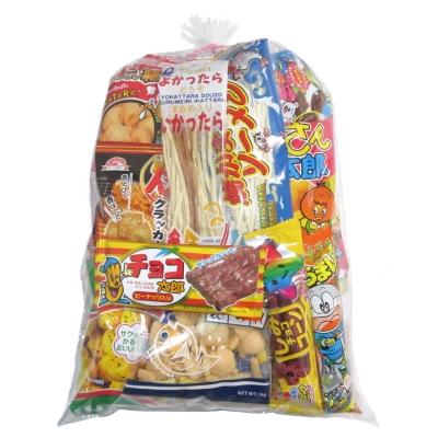 600円駄菓子詰め合わせ 1個