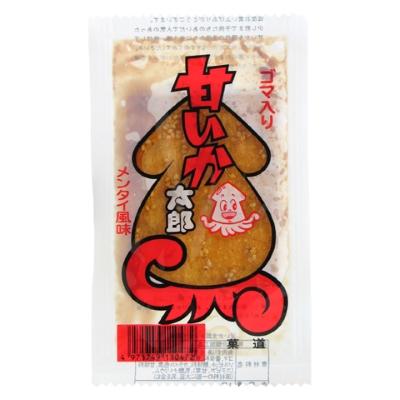 甘いか太郎 メンタイ風味 30入