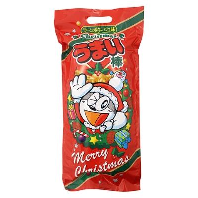 BIGクリスマスうまい棒コンポタ 1袋