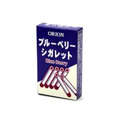 オリオン ブルーベリーシガレット 30入