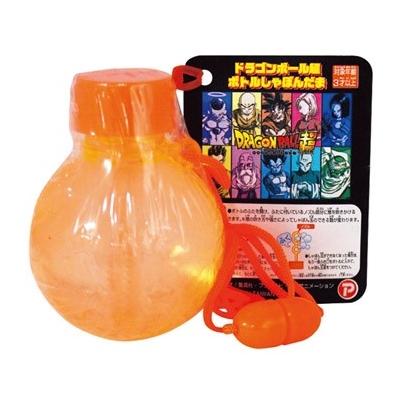 ドラゴンボール超 ボトルしゃぼんだま 12入