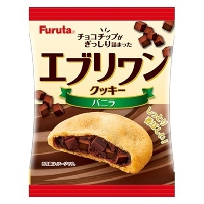 エブリワンクッキー バニラ(1枚) 30入