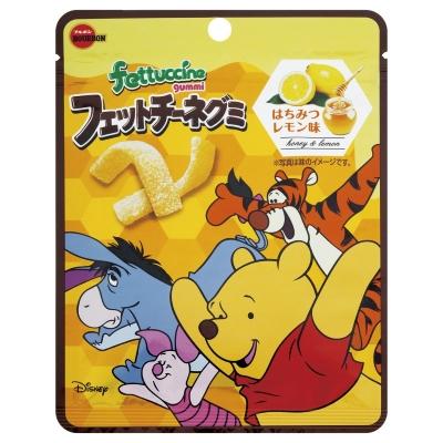 フェットチーネグミ はちみつレモン味(くまのプーさん) 10入