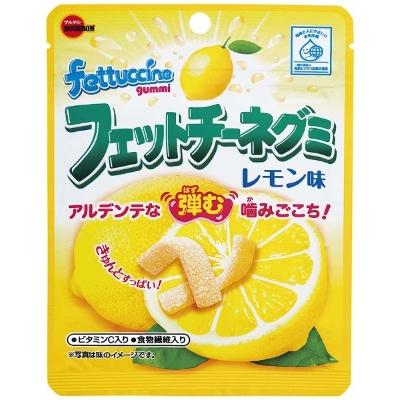 フェットチーネグミ レモン味 10入