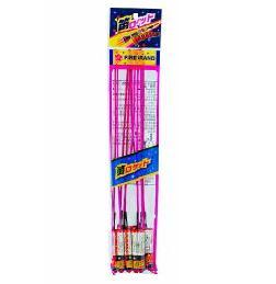 笛ロケット(10本入)
