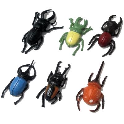 ふくらむ昆虫 25入