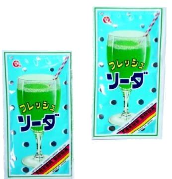 フレッシュソーダ 50入