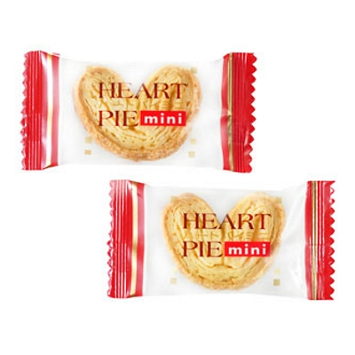ハートパイミニ300g(約78個) 1袋