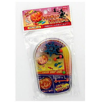 ハッピーハロウィン キャンディードロップゲーム 25入