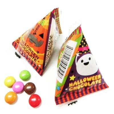 ハロウィンのチョコテトラ 50入