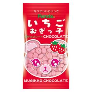 フルタ製菓 いちごむぎっ子チョコ 20入
