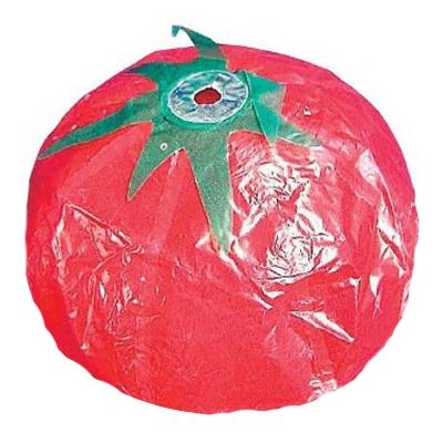 紙フーセン トマト3号 1枚