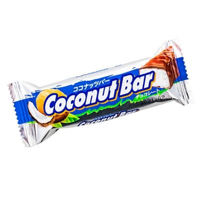 ココナッツバーチョコレート 24入