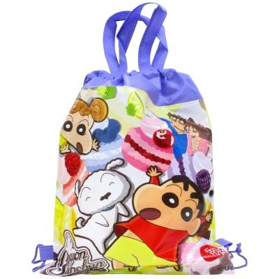 クレヨンしんちゃんカラフル2Wayバック駄菓子詰め合わせ 1個