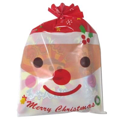 クリスマス 駄菓子詰め合わせ 1個