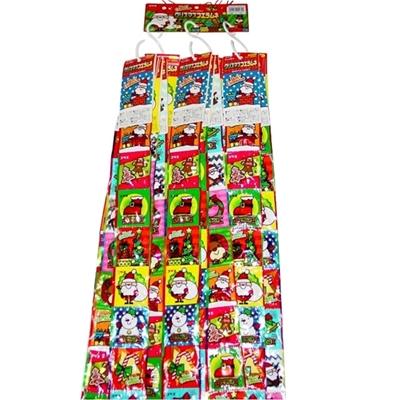 コリス クリスマスフエラムネ 10個入×20セット