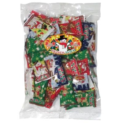 クリスマスピーナッツクランチ200g(約40個)