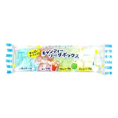 キャンディーソーダボックス 15入