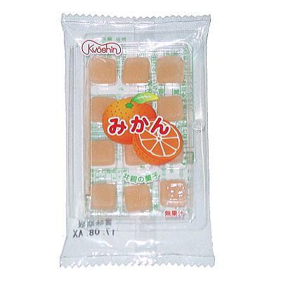 共親製菓 みかん餅 20入
