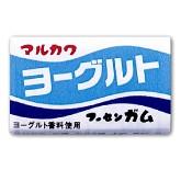 丸川製菓 ヨーグルトガム 60入