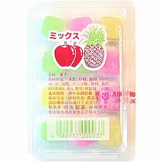 明光製菓 ミックス餅 40入