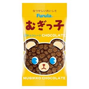 フルタ製菓 むぎっ子チョコ 20入