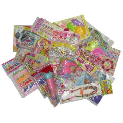 お子様ランチおもちゃ(女の子向け)200個セット