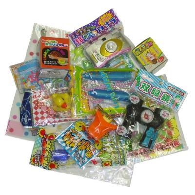 お子様ランチおもちゃ(男女共用向け)50個セット