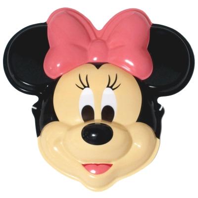 お面 ミニーマウス 1枚